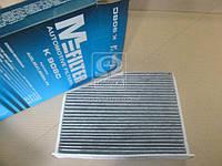 Фильтр салона VOLKSWAGEN Golf 5 (угольный) (Производство M-Filter) K908C