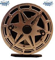 Спиннинговая инерционная катушка Kaida 918