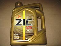Масло моторное ZIC X9 5W-40 (Канистра 4л) 162656