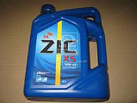 Масло моторное ZIC X5 10W-40 (Канистра 6л) 172622