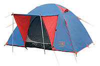 Палатка трехместная двухслойная Wonder 3 (Sol SLT-006.06)