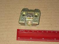 Защелка замка двери УАЗ 452 левая (производство УАЗ) 3741-6105041