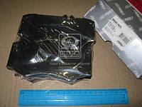 Колодка тормозная дисковая MB T1/ G-CLASS передний (RIDER) RD.3323.DB317