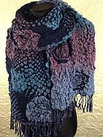 Стильный шарфик (цв 04)