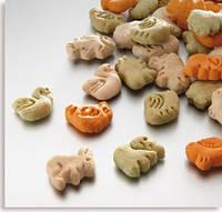 Bosch Tierfiguren Mix  Печенье Микс,фигурки животных 1кг (на вес) (326810)