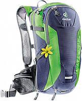 Рюкзак велосипедный Deuter Compact Air EXP 8 SL