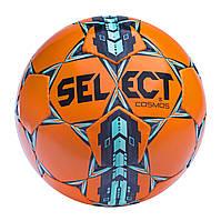Футбольный мяч SELECT Cosmos Extra Everflex