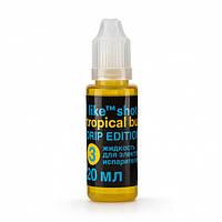 "Жидкость для электронных сигарет I Like SHOT Drip Edition ""Tropical buzz"" 20 мл 1.5 мг"
