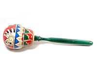 Музыкальный инструмент маракас