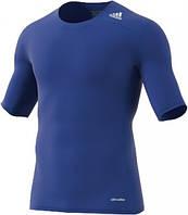 Термобелье Adidas Techfit Base Short Sleeve Tee AJ4972