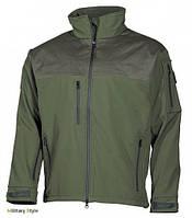 "Куртка Soft Shell "" Australia"" (Olive) - (Max Fuchs) XL"