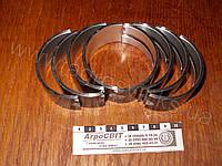 Вкладыши Д-144 шатунные Н2 (Тамбов), заводской № Д144-1004150