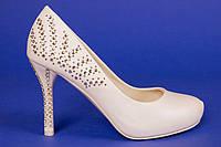 Туфли для невесты №14