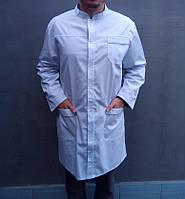 Халат медицинский 54 размер мужской