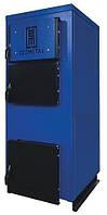 Твердотопливный котел Ecometal UKS 9-12 кВт