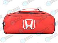 Сумка в багажник автомобиля Honda Красная