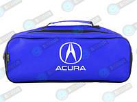 Сумка в багажник Acura Синяя