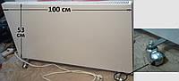 ГРЕЙ-500К, инфракрасный обогреватель, 1290 гривен, бытовой, электрический, конвективного типа, отопление домов