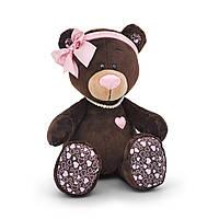 Мягкая игрушка «Orange» (M004/20) медвежонок Milk сидячая, 20 см