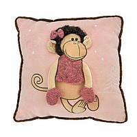"""Мягкая игрушка «Orange» (5006BSK) подушка обезьянка Жози """"Объятия сна"""""""