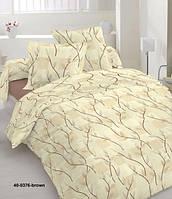 Качественное постельное белье, подарочный вариант, бязь, полуторное