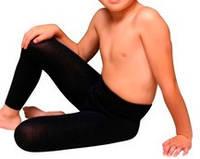 Кальсоны для мальчика теплые 128-134