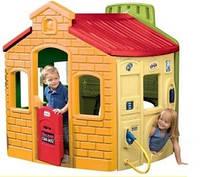 Детский игровой домик Little Tikes  444C