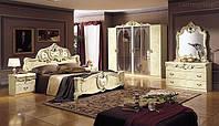 Итальянская мебель Barocco Ivory