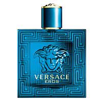 Versace Eros - Versace мужские духи Версаче Эрос сертифицированные (лучшая цена на оригинал в Украине) Туалетная вода, Объем: 100мл ТЕСТЕР