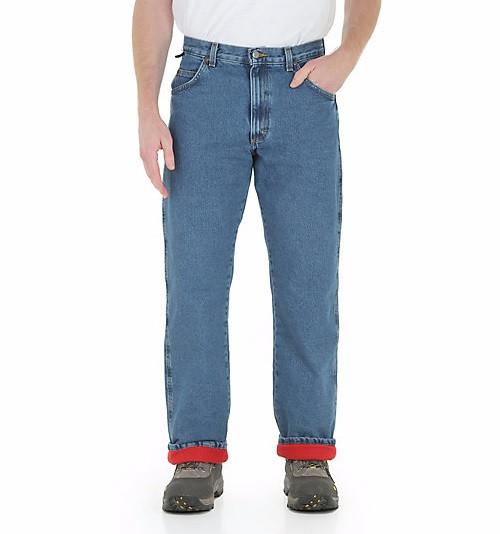Зимние джинсы доставка