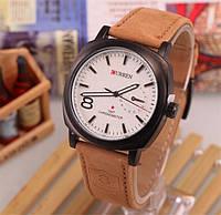 Мужские наручные часы CURREN! КАЧЕСТВО! СУПЕРЦЕНА Стильные часы