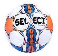 Футбольный мяч SELECT Talento (облегченный вес)