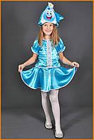 Карнавальный костюм Капелька для девочек