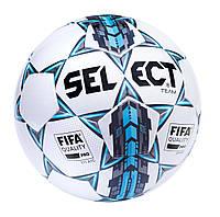 Футбольный мяч SELECT Team (FIFA approved)
