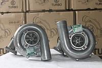 Отличный выбор-Чешский турбокомпрессор.