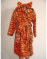 Махровые халаты детские. Подросток 32-42 рр.
