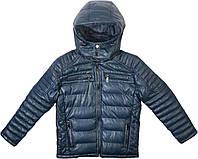 Куртка демисезонная для мальчика (116-164) (Турция)