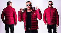 Мужская зимняя куртка от 46 до 54 размера