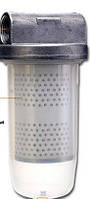 Водный фильтр для топлива 10 микрон GROZ 44397 FF/FFL/10-WB.