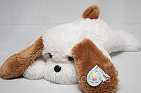 Плюшевый Собака Тузик 1 метр , детские игрушки