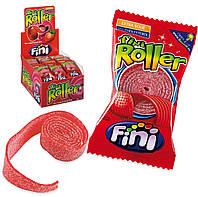 Жевательные конфеты Fini Roller Strawberry 800g 40шт