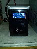 Источник бесперебойного питания Ritar RTSW-600
