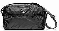 Дорожная практичная сумка-ручная кладь 44 л. Roncato Travel Accessories 9190/01 черный