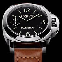 Часы Panerai Luminor Marina, механика, мужские