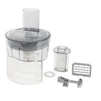 Насадка для нарезки кубиками MUZ5CC2 для кухонного комбайна Bosch 577340