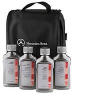Набор автокосметики для ухода за матовыми лакокрасочными покрытиями Mercedes