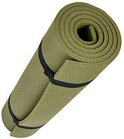 Туристический коврик, каремат 190х60х1 см ISO США MilTec 14421000