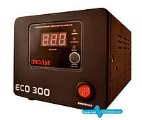 Стабілізатор напруги для котла опалення ЕСО-300 пп «Вольт», гарантія 2 роки