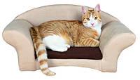 """Trixie TX-3680 диван для кота """"Charmel"""" 65х30x35см"""