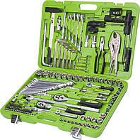 Универсальный набор инструментов Alloid на 143 предмета